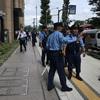 旅行日4日、三菱重工業の株主総会に行ってきた