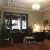 【ANA SFC修行 タスマニア】1日目 ホバート空港~Hadley' Orient Hotel。