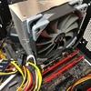 【PC】パソコン、作りました その4
