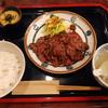 「仙台辺見」の「牛たん焼きランチ」
