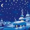 【無料/フリーBGM素材】切ない、悲壮、終わらない闇『Endless Snow』クリスマス音楽