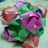 Magic Rose Cube Cubedの一つの解?