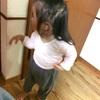 通じる言葉の種類が増えた一歳7ヶ月の娘
