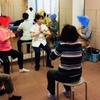 【クリニック主催イベント告知】やってみよう!メディカル椅子Yoga♪11月9日(木)ですよ☆