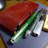 【文房具豆知識】文具と文房具の違いをはっきりさせたい!