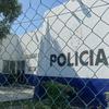 メキシコの警察署