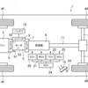 今週新たに公開されたマツダが出願中の特許(2021.2.25)