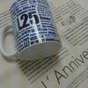L'Arc~en~Ciel25thラニバ映像化記念、自作マグカップデザイン配布