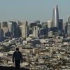 カリフォルニアの人口が史上初めて減少しました