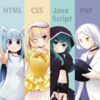 Pop Happiness and PHP Girl