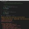 Node.jsでES2015のアロー関数を使う方法
