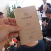 お待たせしました!『毎日、文房具』編集長:高橋拓也プロデュースのダイアログノートが発売開始されます