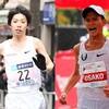 マラソン1億円ゲットの2人、ハングリー忘れて五輪出場逃す。