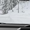 FREED(フリード)FF車(前輪駆動車)ミニバン 雪道の限界