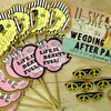 祝ALOHA FRIDAY!オリジナルフォトプロップスで結婚パーティーを更に盛り上げる!