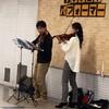 2019.01.26.【ツインヴァイオリン】サブウェイパフォーマー