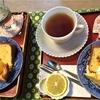 12月24日(日)のランチ膳&手作りケーキ