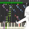 彗星ハネムーン/ナユタン星人[Piano#2]