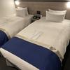 【宿泊記】ベストウェスタンプラス ホテルフィーノ大阪北浜 BestWestern Plus Hotel Fino Osaka Kitahama
