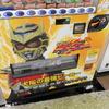浪速伝説トライオーっていう大阪のローカルヒーローの自販機を発見した!【大阪市福島区】