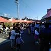 JA勝英豊年祭りIN勝田に出店しました!