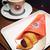 サンマルクカフェ特集ページ<おすすめメニュー・チョコクロの魅力・お得情報など>