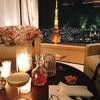 【神谷町】東京エディション虎ノ門ホテル - Lobby Barはジャングル~~~