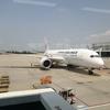 【JAL】夏の家族旅行(5)〜JL092便 GMP → HND ビジネスクラス搭乗記