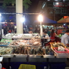 パトンビーチ バンザーンマーケットでタイ東北料理を楽しむ☆