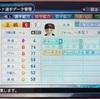 278.オリジナル選手 王嶋茂治選手 (パワプロ2018)
