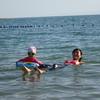 3歳と初めての「死海浮遊」体験で思ったネットの便利さ。(死海・ヨルダン