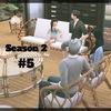 【Sims4】#5 疑惑の親子【Season 2】