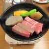 高山グリーンホテル「緑亭」で会席料理