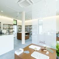【金沢・長町武家屋敷跡】「soil flagship shop(ソイルフラッグシップショップ)」がオープン!人気珪藻土ブランド初の直営店が長町に♪【NEW OPEN】