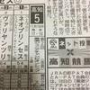 【3着争い】黒潮ジュニアチャンピオンシップ(高知)予想