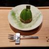 【辻利兵衛・宇治本店茶寮】 お茶問屋のお屋敷カフェで<季節のモンブラン>を。