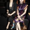 中国の新·旧ファッション対決 范冰冰 vs コン・リー