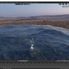 Blender2.8で海洋モディファイアを使って海を作る