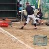 野球チーム『津ボーイズ(中学部)』へ足圧体験