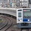 《西武》【写真館285】本数少なめ!東横線内急行の西武線直通電車