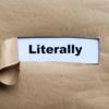 ディスペンセーション主義者を理解する ⑰ 「字義性についてのディスペンセーション主義者自身の説明に耳を傾ける。」(by ヴェルン・ポイスレス/ウェストミンスター神学大 新約学)