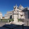 【ピサ旅行】ピサの奇跡の広場、洗礼堂の内部を紹介。