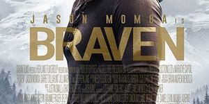 【BRAVEN(原題)】映画の感想:ジェイソン・モモアは馬も水も似合うが、山も似合う