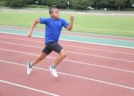 【速く走りたい子供たちへ】タイムが1秒縮むコツを専門家に聞いてみた
