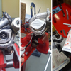 【RB26】エンジンオーバーホール(タービン点検)_EFI テクノロジック