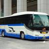 名古屋〜東京「青春ドリームなごや号」(JR東海バス)