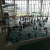 夏休みお出かけ第4弾 リゾ鳴尾浜でプールを大満喫!!