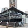 JR飯田橋駅西口の工事写真集