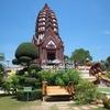 〖タイの「市の柱」〗タイで最も大きい市の柱?