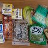 7月の食料品の買い物(2017.7)上旬